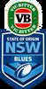 NSW Blues LOGO (ALT)