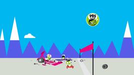 PBS Kids Bumper-Soapbox