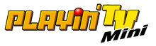 PLAYIN TV MINI 2004