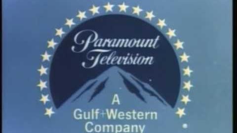 Paramount Television Logo (1981-A)