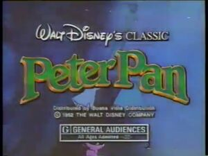 Peter Pan Disney (3893273)