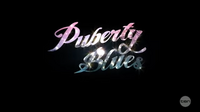 Puberty Blues series 2 title card
