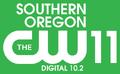 Southern Oregon CW 11 logo