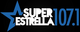 SuperEstrella1071 Logo 2015