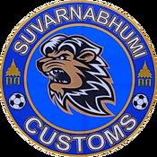 Suvarnabhumi Customs FC logo