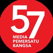 TVRI 57 TAHUN LATER RED