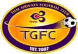Thai Airways FC 2007