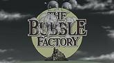 The Bubble Factory Creature 2011 Logo