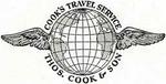 Thomas Cook 1919