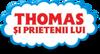 ThomasandFriendsRomanianLogo