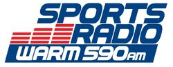 WARM Sports Radio 590 AM