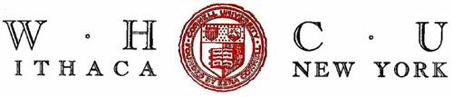 WHCU - 1940 -September 18, 1942-
