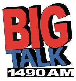 WKLQ Big Talk 1490