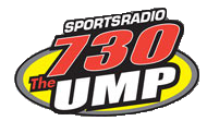 WUMP Sportsradio AM 730 The Ump