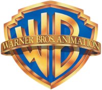Warner Bros Animation Logo 2003-2014