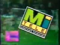 XHDF-TV13 Mi Tele (1994) Promo