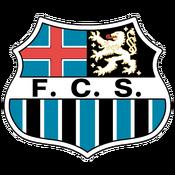 1. FC Saarbrücken logo (1948-1951)
