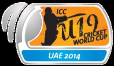 2014 Under-19 Cricket World Cup