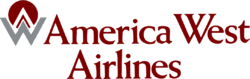 America West Airlines 1986