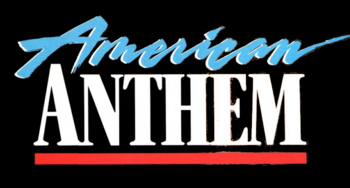 American Anthem movie logo