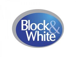 Block & White