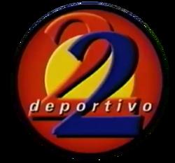 Canal 22 Deportivo logo
