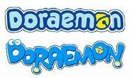 Doraemon logo oficial