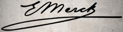 EMerck1912