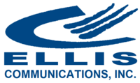 Ellis Communications Logo