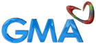 GMA Network Logo (From Encantadia 2016-2017)
