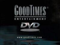 GoodTimes DVD B