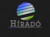 Híradó - MTV 1988