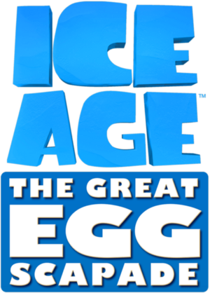 Ice age easter special