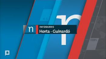 Infobarris Horta Guinardó