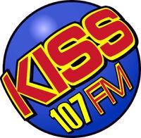 KISS 107 FM WKFS