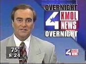 KMOL Morning Update 1995