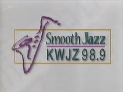 KWJZ FM 1997