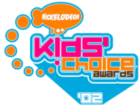 Kids Choice Awards 2002 logo