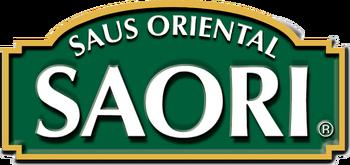 Logo-saori