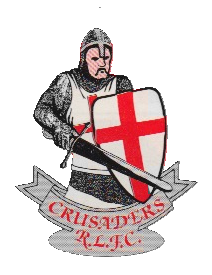 London Crusaders logo