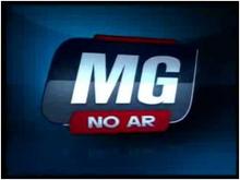 MG No Ar 2009