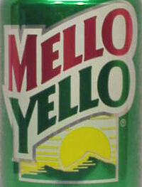 Mello yello 89