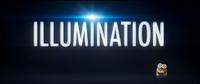 Minions illumination logo