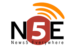 N5E secordary logo