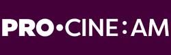 Pro Cine AM logo 2017