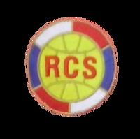 Representation of Czechs and Slovaks 1993 logo