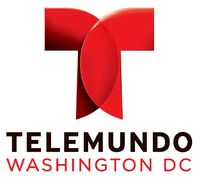 Telemundo Washington DC 2012