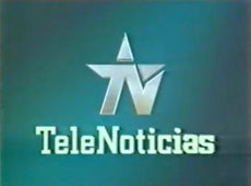 Telenoticias TM - Logo 1989
