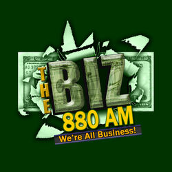 The Biz 880 AM WZAB