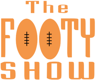The Footy Show Logo 1994
